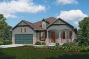 New Homes in Longmont, CO - Cortese