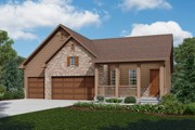 New Homes in Longmont, CO - Domina