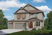 New Homes in Longmont, CO - Nebbiolo