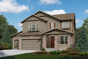 New Homes in Longmont, CO - Sultana