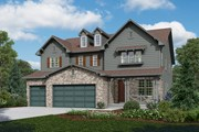 New Homes in Longmont, CO - Trentino Modeled