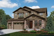 New Homes in Longmont, CO - Moreto