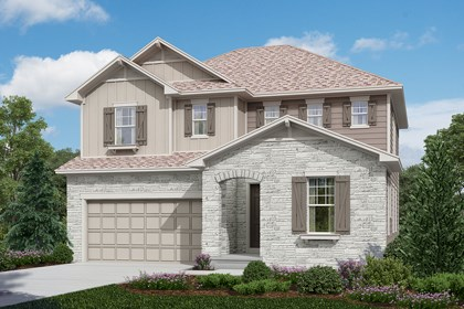 New Homes in Longmont, CO - Lafayette - Elevation B