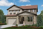 New Homes in Longmont, CO - Lafayette