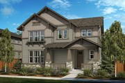 New Homes in Denver, CO - Silverbell