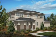 New Homes in Denver, CO - Woodlily