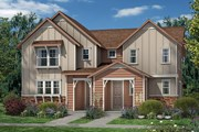 New Homes in Aurora, CO - Maple Modeled