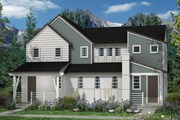 New Homes in Denver, CO - Hemlock