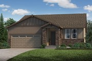 New Homes in Castle Rock, CO - Cottonwood