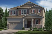 New Homes in Castle Rock, CO - Loveland