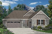 New Homes in Aurora, CO - Abrusco