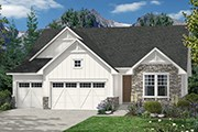 New Homes in Aurora, CO - Avana