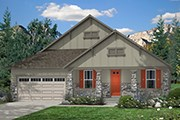 New Homes in Aurora, CO - Cortese