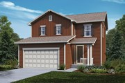 New Homes in Castle Rock, CO - Deckers