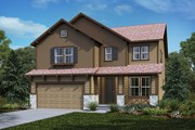 New Homes in Castle Rock, CO - Montrose
