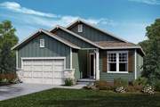 New Homes in Castle Rock, CO - Chaucer