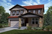 New Homes in Castle Rock, CO - Lafayette