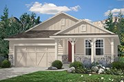 New Homes in Aurora, CO - Birch