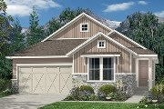 New Homes in Aurora, CO - Chestnut
