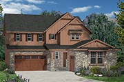 New Homes in Thornton, CO - Marche