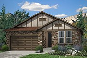 New Homes in Thornton, CO - Hawthorn