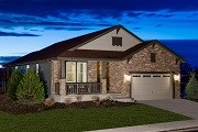 New Homes in Thornton, CO - Chaucer Modeled
