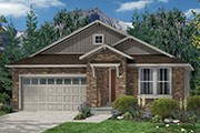New Homes in Thornton, CO - Crestview