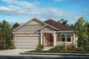 New Homes in Thornton, CO - Cottonwood