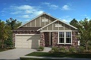 New Homes in Thornton, CO - Juniper