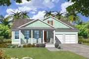 New Homes in Palm Coast, FL - The Chatsworth