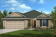 New Homes in Palm Coast, FL - The Sullivan