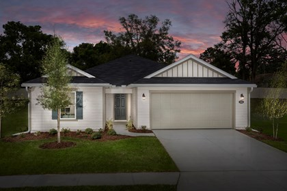 New Homes For Sale In Jacksonville Fl By Kb Home