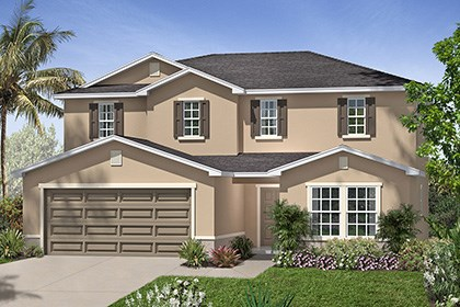 New Homes in Clay County, FL - Craftsman