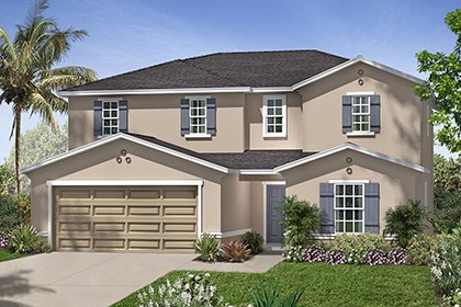New Homes in Clay County, FL - Spanish