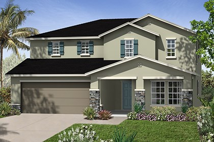 New Homes in St. Johns County, FL - Tuscan