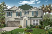 New Homes in Clay County, FL - The Maston