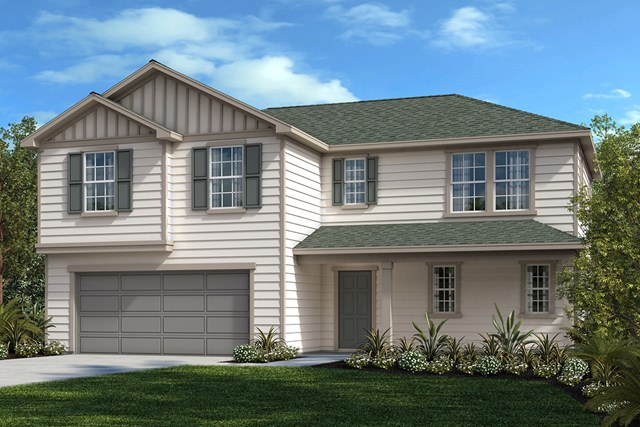 New Homes in Ormond Beach, FL - Farm House
