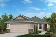 New Homes in Jacksonville, FL - The Ballard