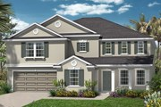 New Homes in Jacksonville, FL - The Wingate