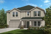 New Homes in St. Johns County, FL - The Palm