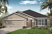 New Homes in Orange Park , FL - The Stockbridge