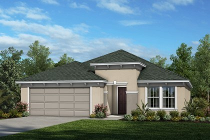 New Homes in Orange Park, FL - Italianate