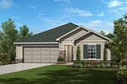 New Homes in Orange Park, FL - The Berkley