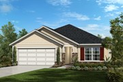New Homes in Orange Park, FL - The Stockbridge