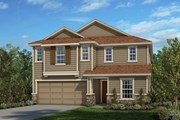 New Homes in Orange Park, FL - The Kennedy