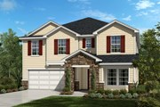 New Homes in Orange Park, FL - The Maston