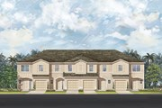 New Homes in Ormond Beach, FL - The Mirabella