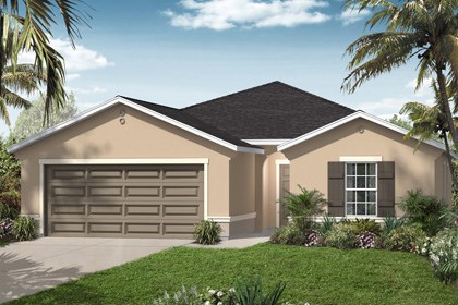 spanish for floor the stockbridge modeled new home floor plan in bartram 14993