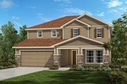 New Homes in St. Johns, FL - The Cypress