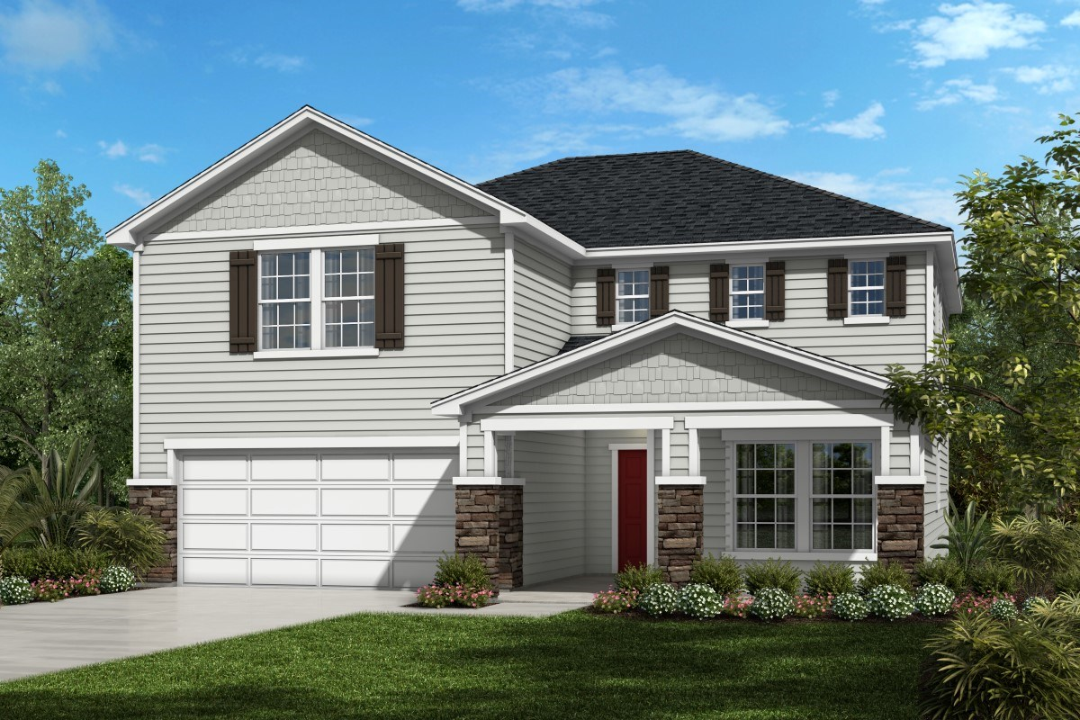 New Construction Homes In St Johns County Florida
